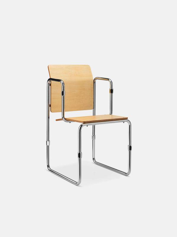 RIETVELD-loeffler-Hopmi-Chair-Natur
