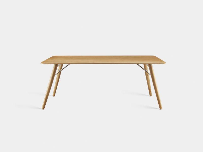 HOLZER Tisch (Eiche)