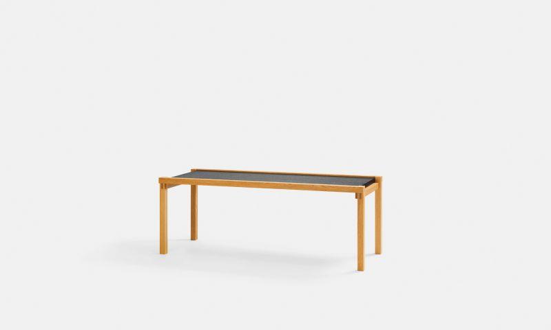 Tisch WB-2 Lounge-Tisch Werner Blaser