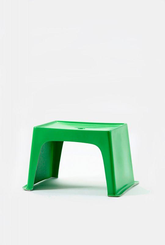 Tisch JUNIÖR | Grün | Marc Newson