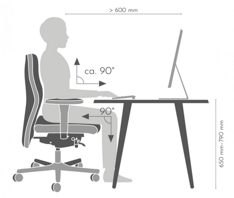 Mit Stühlen Von Löffler Aktiv Bewegt Gesund Sitzen Löffler
