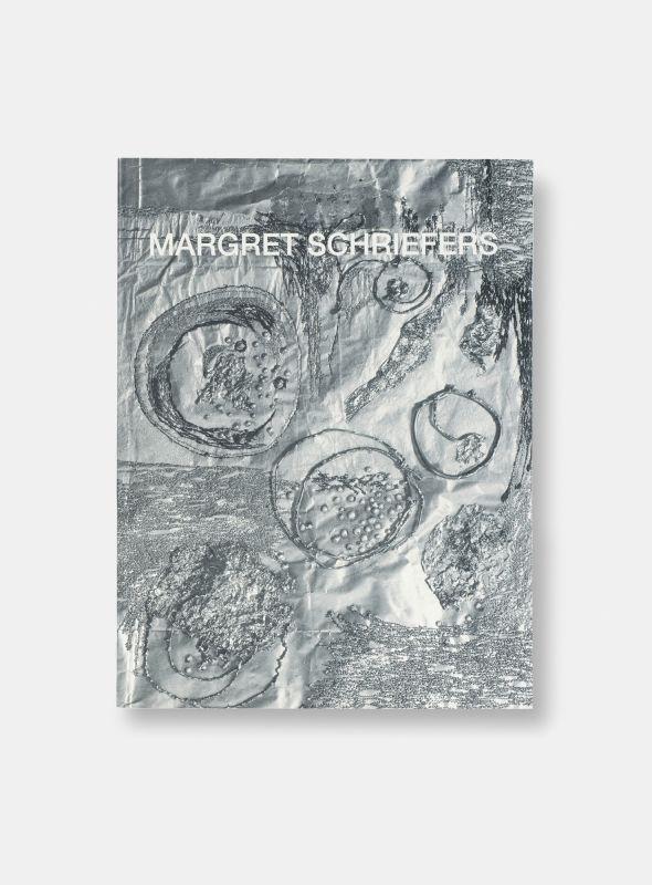 Thomas Schriefers-Frottagen, Metall-Montagen und Zeichnungen