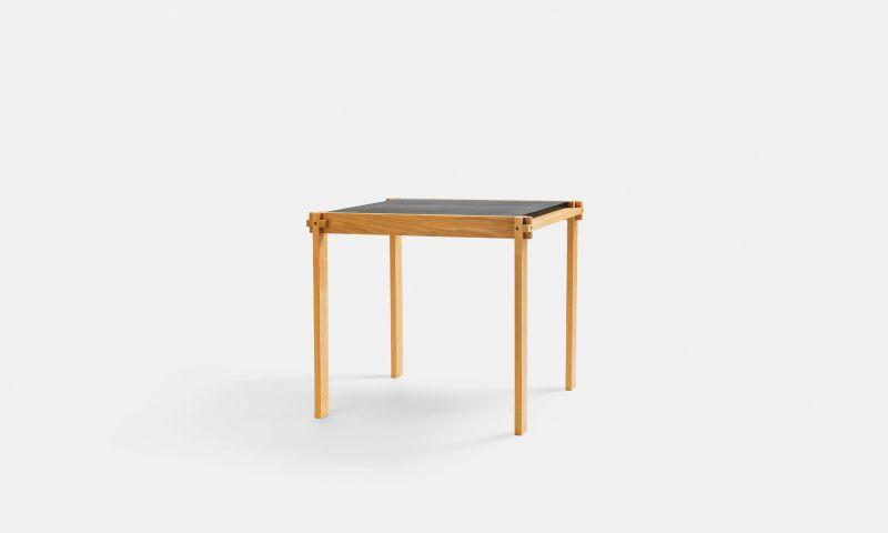 Tisch WB-12 (Loungetisch) | Werner Blaser