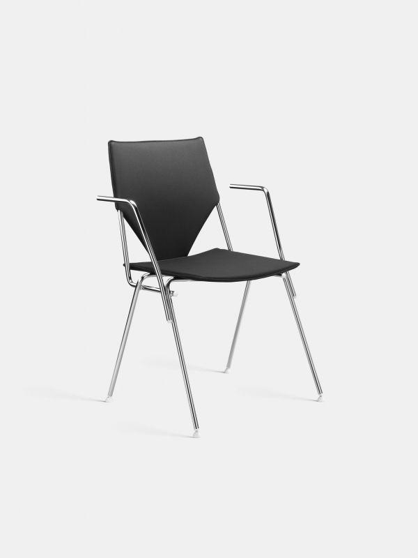 Stuhl MOONRAKER – Sitzmöbel mit dem gewissen Extra