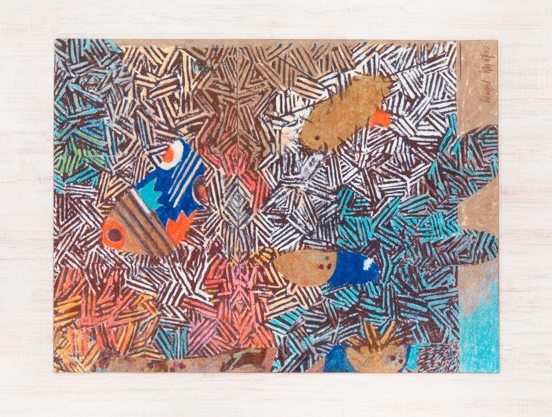 Teppich Byzanz | Margret Schriefers-Imhof